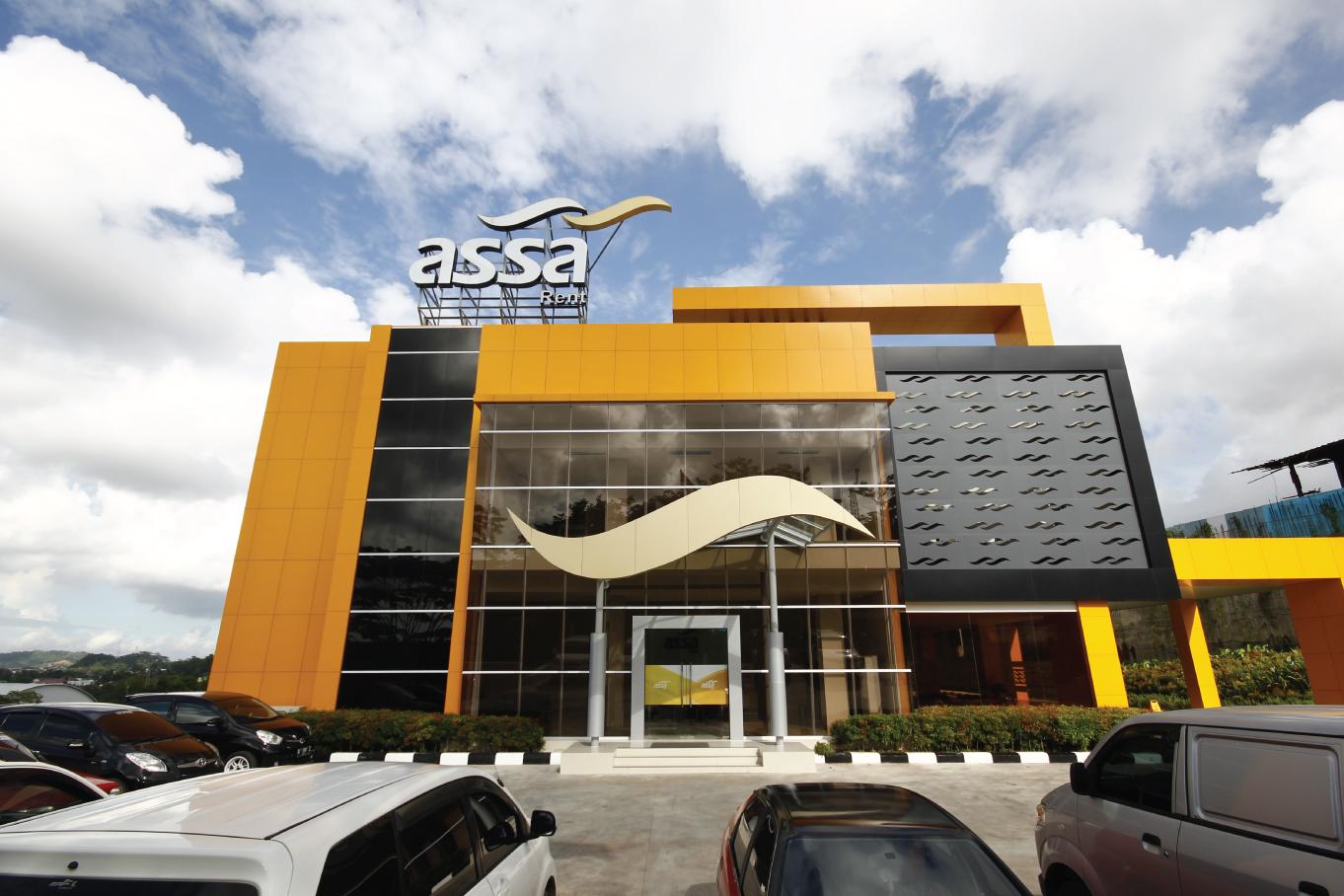 ASSA Academy
